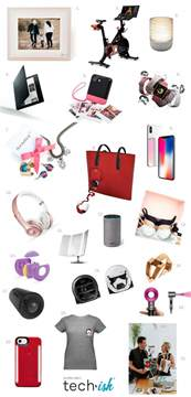 gadget gifts gift guide best gadgets gifts for women 2017