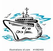 Royal Caribbean Cruise Ship Clipart  Suggest