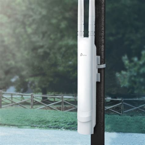 Tp Link Eap110 Outdoor Auranet 300mbps Wireless N Outdoor Access Point eap110 outdoor 300mbps wireless n outdoor access point tp link