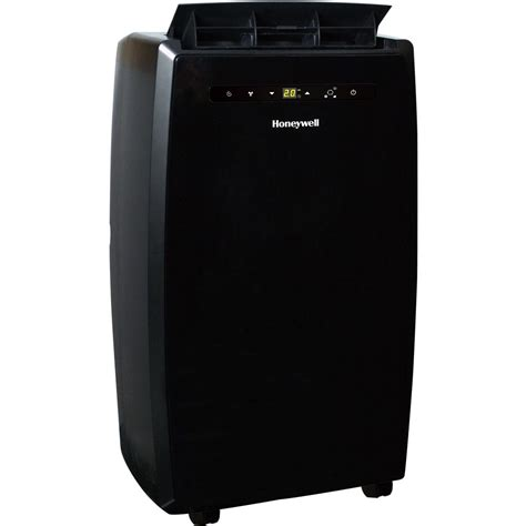 Ac Portable Honeywell honeywell mn10cesbb 10000 btu portable air conditioner with remote 848987000671 ebay