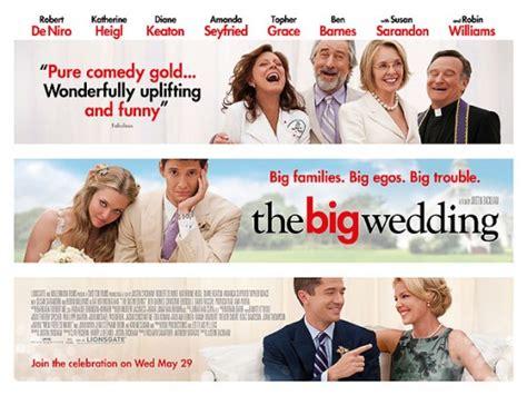 cast of the big wedding the big wedding dvd release date redbox netflix itunes
