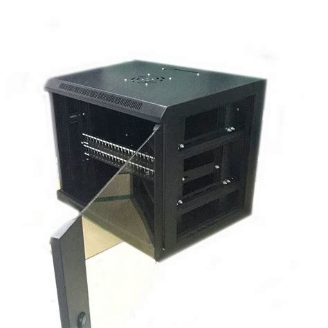 wall mount network cabinet 4u 4u network rack wall mounted server cabinet buy wall