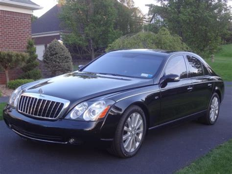 mercedes maybach 2008 2008 maybach 57s german cars for sale