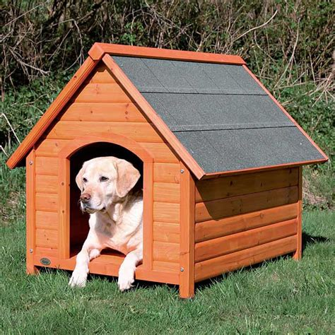 ebay dog house trixie log cabin dog house ebay
