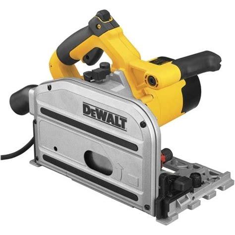 woodworking power tool reviews power tools dewalt heavy duty 6 1 2 165mm tracksaw kit