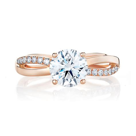 Jewelry Rings by De Beers Engagement Rings Wedding Rings More