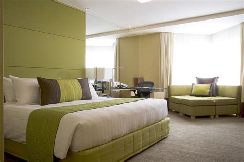 hotel room bedroom best colours for bedrooms for a great night s sleep
