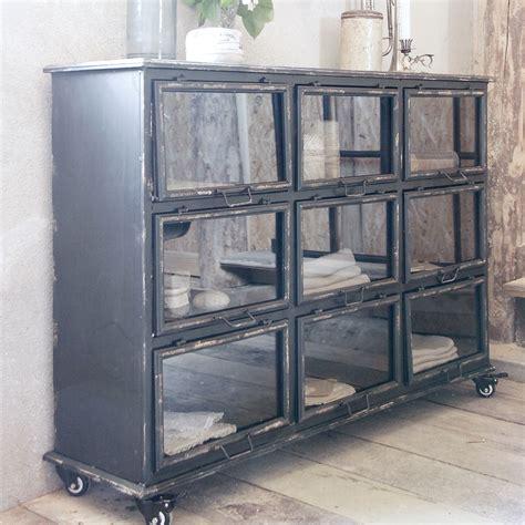 mobili in stile mobili in stile industrial vintage jeanne d arc living