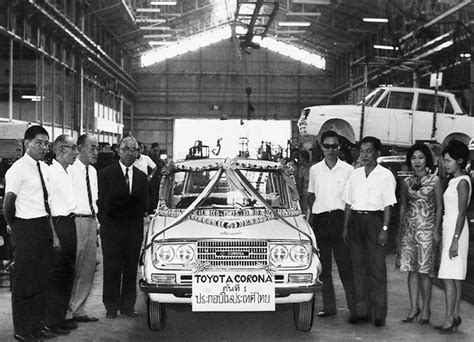 toyota motor group toyota motor philippines corporation history