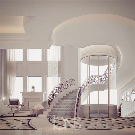 Lobby Stairs Design 14 Best Images About Luxury Entrance Lobby Designs By Ions Design On Dubai Villas