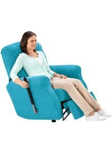 Recliner Chair Handle Extender   CarolWrightGifts.com