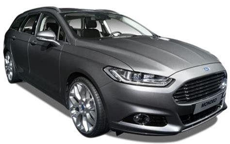 new car prices ireland new ford mondeo estate ireland prices info carzone