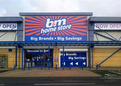 b m figures b m plans to nearly its uk operation amid soaring