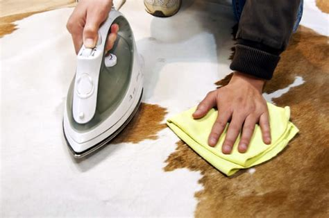 How To Clean Cowhide Rug cowhide cleaning care furhomerugs