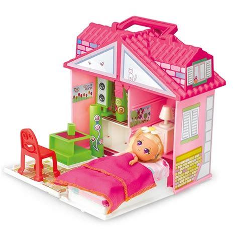 casa de las barriguitas mini casa con barriguitas 700011188 famosa