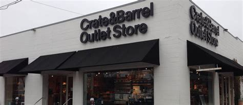 furniture home decor outlet berkley ca crate  barrel
