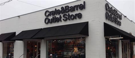 furniture home decor outlet berkley ca crate  barrel