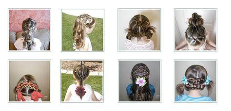 Ideas Para Primera Comuni 243 N De Ni 241 A De Peinados Para Confirmacion Paso A Paso Peinados Para Ir Al Gimnasio 161 4 Ideas Para Copiar