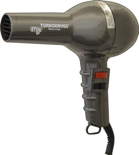 Hair Dryer Second eti turbodryer hair dryer hairdryer 2000 all colours ebay