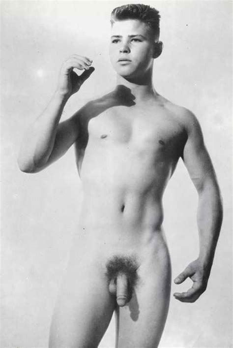 John Davidson Nude Bro Hangout