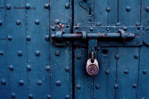 locked doors part ii dambreaker