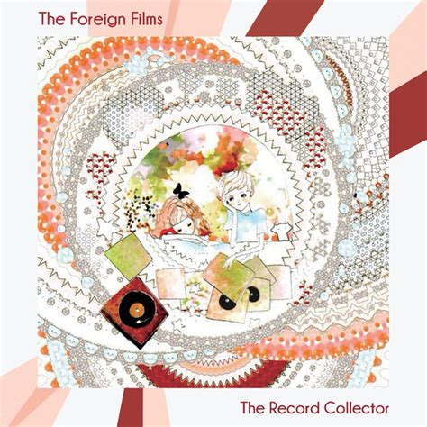vintage rock n roll collector records collections part 1 the foreign films build up their record collection rock