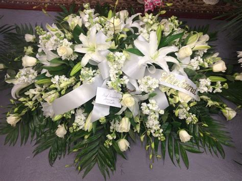 Flowers For Funeral Service by 10 Best Images About Funeral Arrangements On