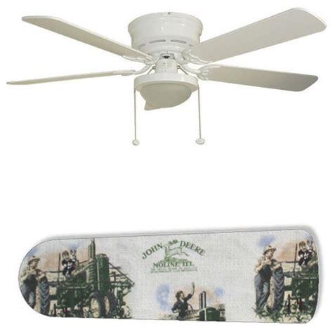 deere ceiling fan fashion deere 52 quot ceiling fan with l