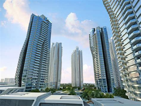 zaha hadid dleedon condominiums singapore
