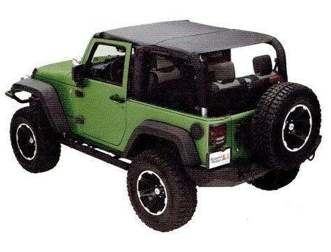 Accessories For Jeep Jeep Wrangler Jk Wrangler Unlimited Soft Tops And Soft