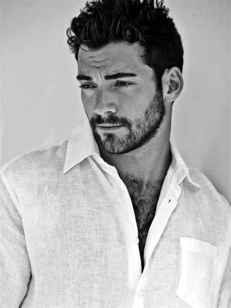 mens hair styles look handsome 15 mens thick hairstyles mens hairstyles 2018