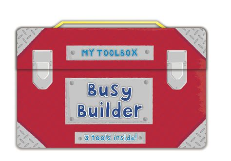 My Toolbox my toolbox busy builder