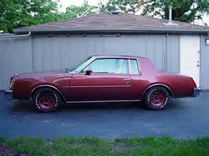 Buick Regal 1978 Buick Regal 1978 Autos Weblog