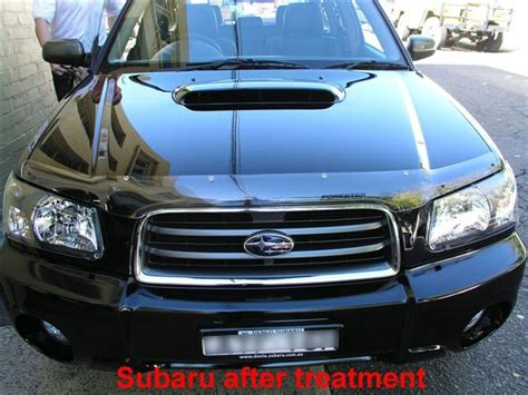 petersham subaru paint protection waterless car wash infinity auto