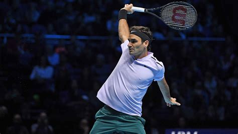 federer quot it s been an amazing year quot south africa today