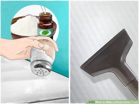 Make Room Smell by 3 Ways To Make A Room Smell Fresh Wikihow