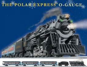 Lionel little lines polar express train set a worthy christmas