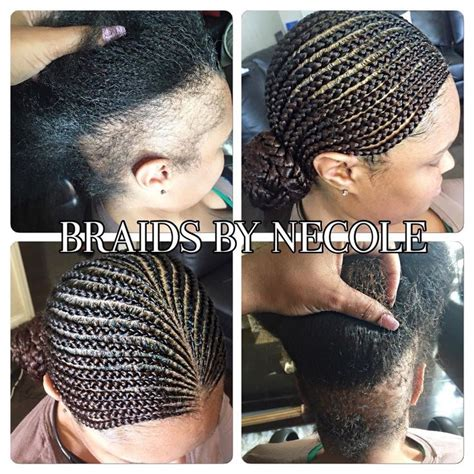 Braid Styles For Alepicia | 14 extraordinary alopecia camouflage cornrows by braids by