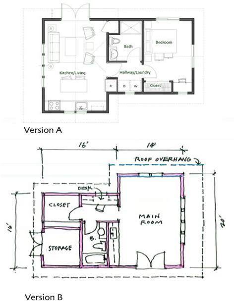 studio guest house plans 199 best images about floor plans on pinterest cabin