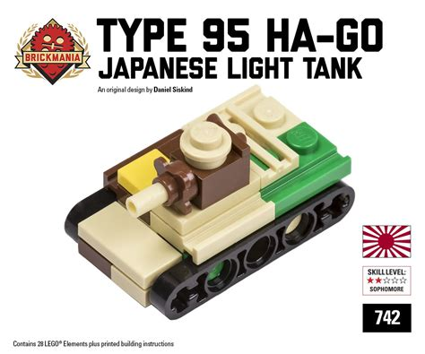 Lego Figure Murah Pesawat Ha Toys micro brick battle type 95 ha go micro tank ministry of