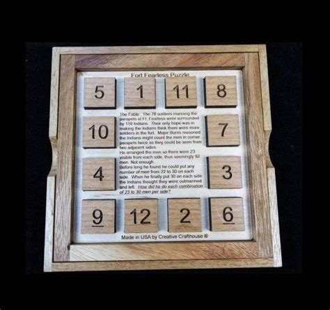 printable escape room puzzles fort fearless math and logic puzzle for escape rooms