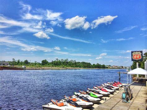 myrtle beach jet boat rentals photo gallery action water sportz jet ski rentals