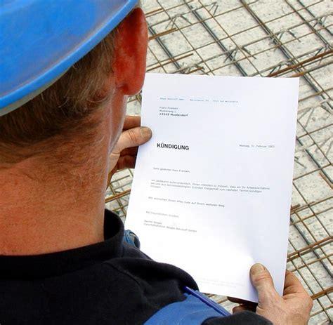 wann kann arbeitnehmer fristlos kündigen arbeitsrecht wann das pokern um die abfindung sich
