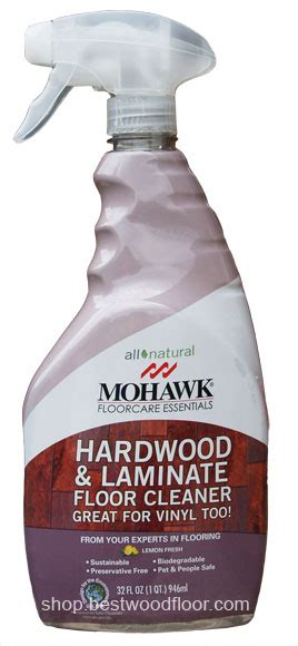mohawk hardwood laminate floor cleaner 32oz natural cleaning