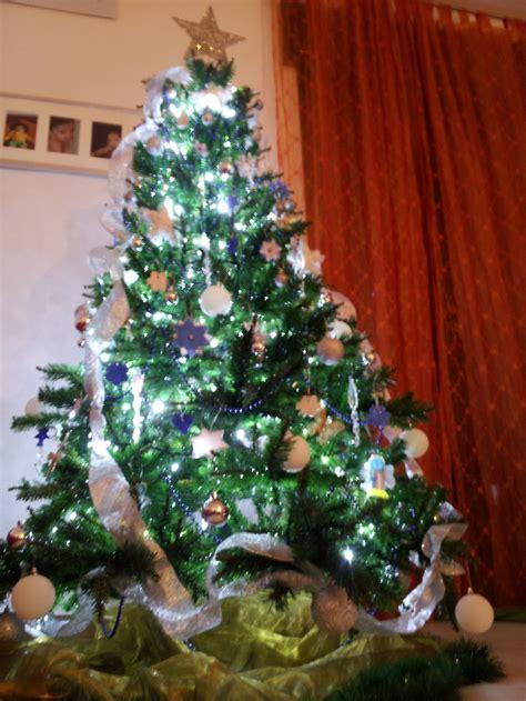 albero di natale in casa alberi di natale fatti a mano ej59 pineglen