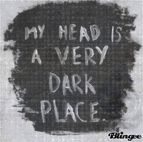 Ym Darklace my is a place picture 132139438 blingee