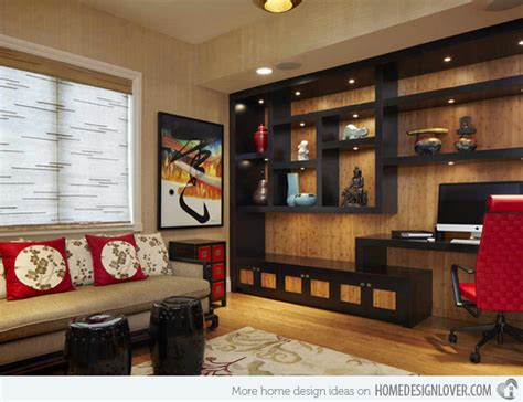 How To Decorate Showcase by A Showcase Of 15 Modern Living Room Designs With