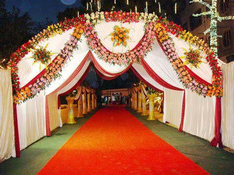 wedding catalogue wedding gate decoration