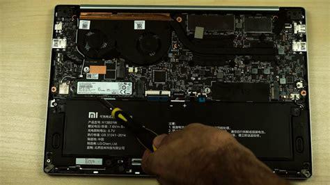 Xiaomi Mi Notebook Air 13 3inc обзор xiaomi mi notebook air 13 3 quot часть 2 снимаем крышку