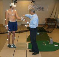 mechanical golf swing machine swingmodel swingmodel equipment research effort